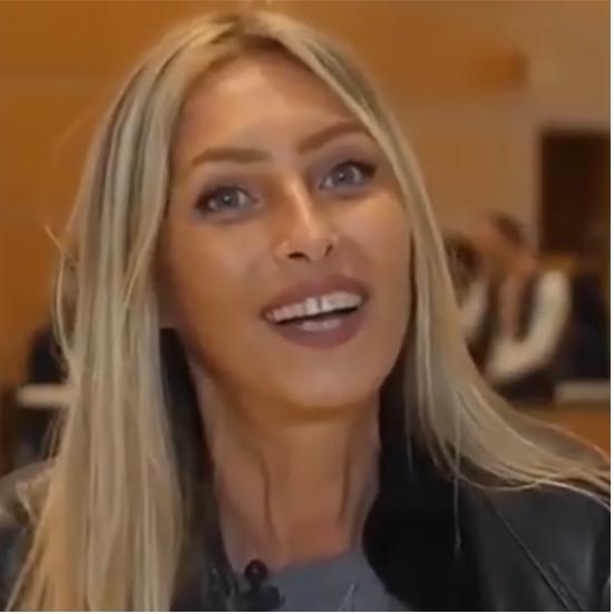 Cristina Francini